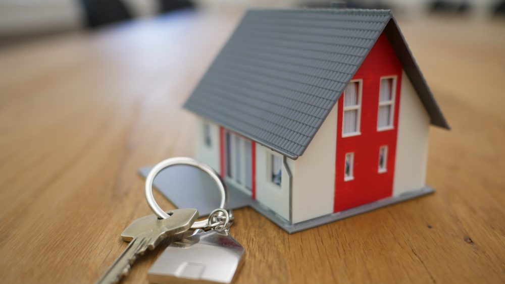 House Sales Rise