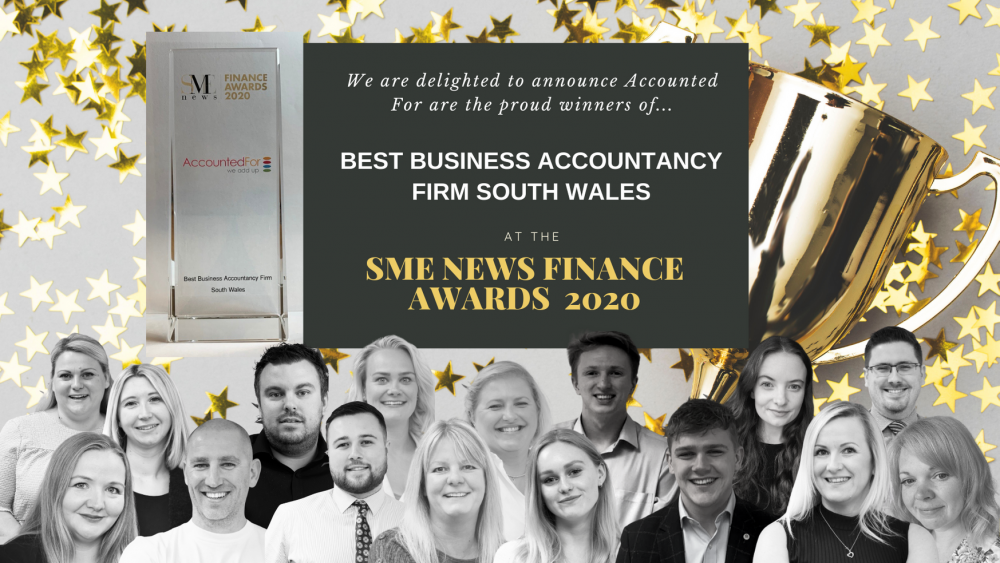 Best Business Accountancy Firm South Wales